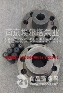 PENTAIR PWT水泵对轮(联轴器)