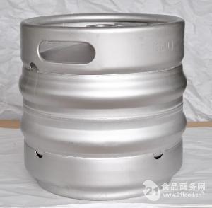 15L啤酒桶