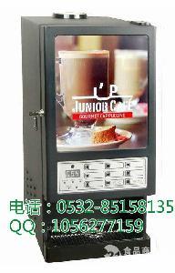 HV-302AC全自动咖啡饮料机