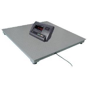 1吨电子地磅