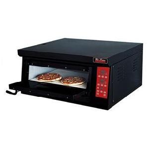 电脑板单层燃气披萨炉