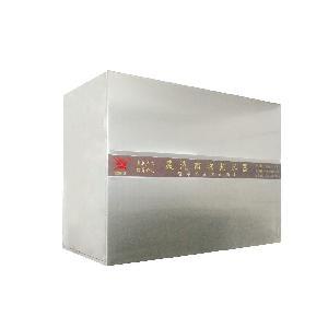 蒸霸厨具废气回收热水器