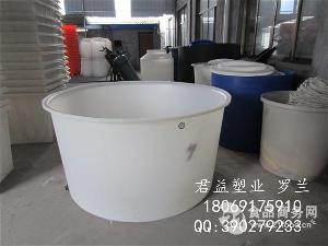 1500L圆形食品发酵桶(图)