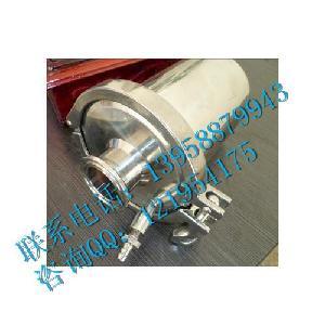 卫生级带排气阀呼吸器