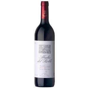 西班牙 红葡萄酒 阿巴迪亚橡树 750ml