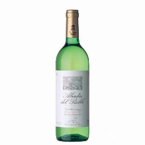 阿巴迪亚 橡树 白葡萄酒