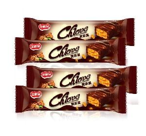 巧克力威化饼5