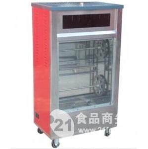 立式大型烤红薯炉