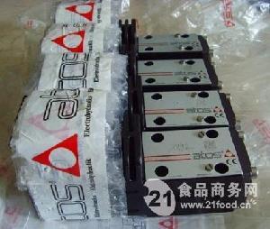 阿托斯防爆阀DHA/UL-0630/2/ANPT 24DC