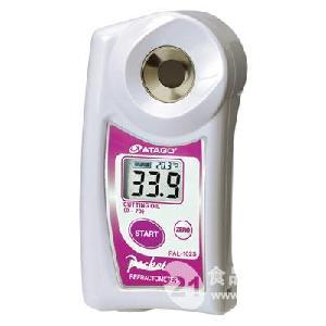 冷冻机油折射率设备