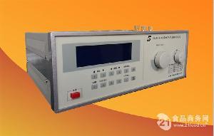 介电常数介质损耗测定仪