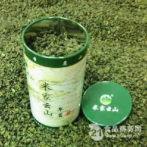 米家云山 翠茗茶 250g/盒