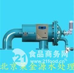 循环水旁流水处理器
