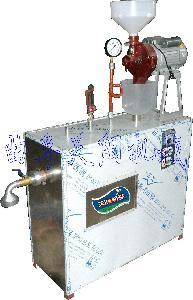 全自动压面榨粉机