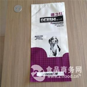 10kg 狗粮包装袋