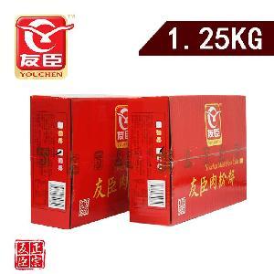 友臣肉松饼1.25kg(原味)