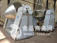 热敏性物料干燥机