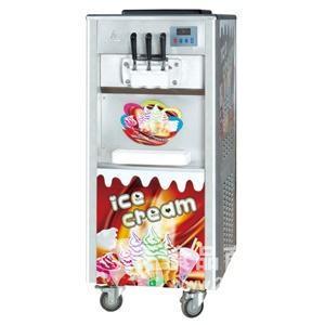 全自动软冰淇淋机