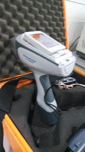 金属分析光谱仪