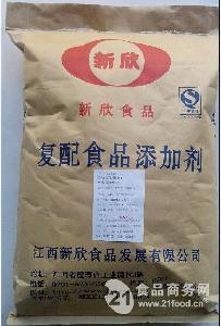 复配增稠剂A系列玉米爽稳定剂