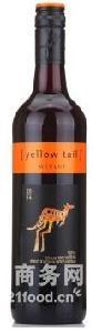 黄尾袋鼠梅洛葡萄酒