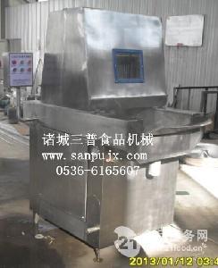 注射机盐水注射机火腿肠加工设备