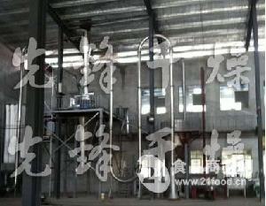 焦锑酸钠专用气流干燥机