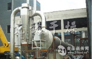 尿素专用回转滚筒干燥机