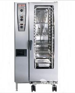 RATIONAL 蒸烤箱CM201