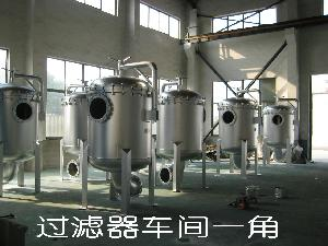 大张制造 精密过滤器 厂家直销 品质保证