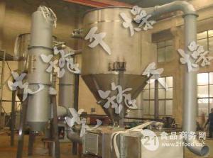 乌洛托品专用气流干燥机