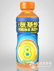 抗压8小时 氨基酸饮料