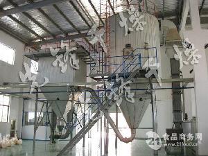 磷酸铁锂专用干燥机工程