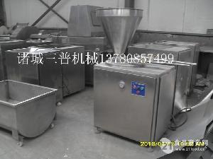 不锈钢自动灌肠机