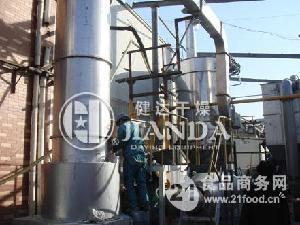 磷酸氢钙烘干机