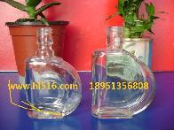 125mlD型保健酒瓶
