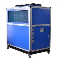 风冷式水循环冷却机