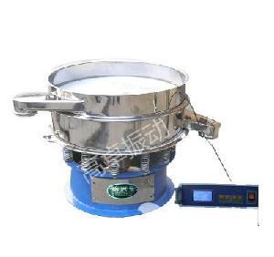 高卓振动筛厂家专业供应豆浆超声波振动筛