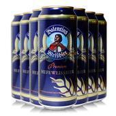 威兰西斯卡娜小麦黑啤酒(王子、骑士)