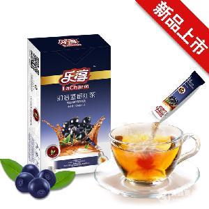 乐淳蓝莓红茶