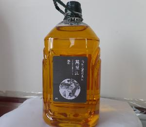 萬里江傳統工藝花生油