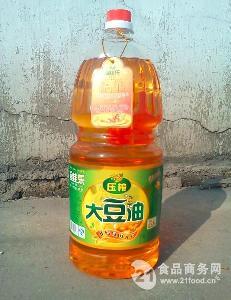大豆油2.5升