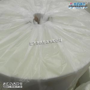 透明食品包装膜