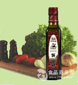 希腊阿格利司特级初榨橄榄油250ml