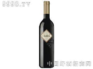 西班牙珊蒂斯干红葡萄酒