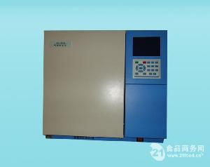 气相色谱对洗油的分析检测
