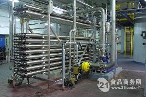 D-核糖澄清纯化及浓缩设备