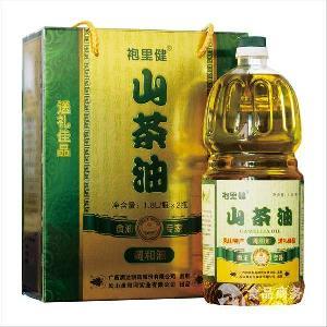 山茶油调和油