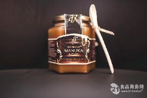 新西兰原装进口麦卢卡蜂蜜12+AMF