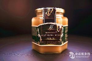 新西兰原装进口百花蜜蜂蜜